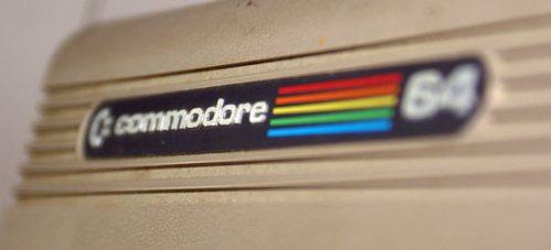 Brotkasten: Der Commodore 64 (Foto: Riewenherm)