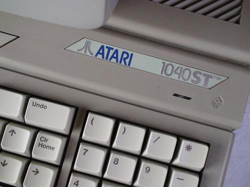 Meilenstein: Atari ST (Foto: Riewenherm)