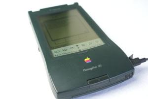 Apple Newton 130 (Foto: Riewenherm)