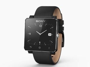 Sony Smart Watch 2 (Foto: Sony)